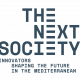 NEXT SOCIETY Panel de Plaidoyer pour l'Innovation, 26 Octobre, Amman (Jordanie)