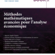 "Announcement: Publication of the book ""Advanced Mathematical Methods for Economic Analysis"""