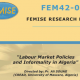 Labour Market Policies and Informality in Algeria