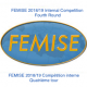 FEMISE is pleased to announce the winners of its 2018/2019 Internal Competition !