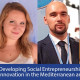 "FEMISE MedBRIEF 23: ""Developing Social Entrepreneurship and Social Innovation in the Mediterranean and Middle East"""