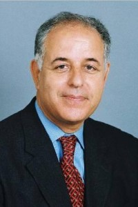 Mustapha Nabli (Photo Banque Mondiale)
