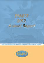 Rapport Annuel 2017 de FEMISE