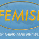 "FEMISE in the top100 ""Think-Tank networks"" for a third consecutive year !"
