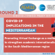 COVID-19 MED BRIEF no.16: Promoting Virtual Exchange as a resilient way to strengthen academic internationalisation in the South Med